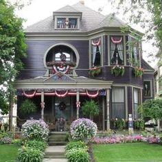 victorian Victorian Homes
