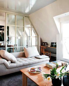 window room divider