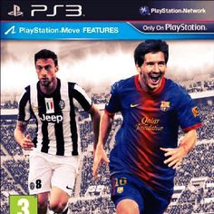 Juventus Player in Cover
