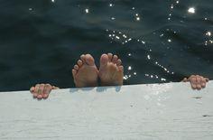 guy mend, water water, seek seren
