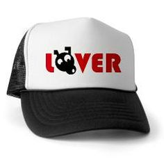 Dog Lover Trucker Hat > MONROE AND FRIENDS