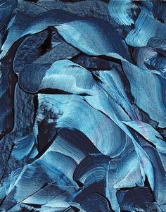 ZsaZsa Bellagio: Visions of Blue