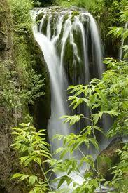 Roughlock Falls, Spearfish SD