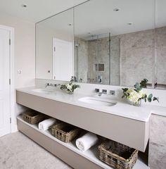 bathroom vanities, master bathrooms, oliv design, studio interior, design studios