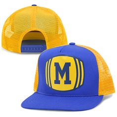 There can never be enough retro #Brewers caps. That's just a fact.