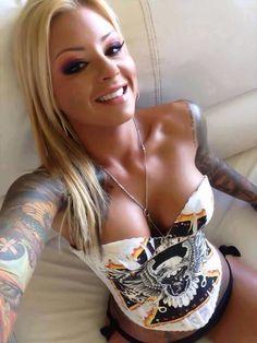 Sexy tatoo