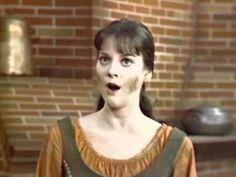 """A lovely night"" - Cinderella (1965)"