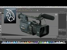 ▶ 4 Tips for Great Camera Animation (for Maya or any other 3D software) - YouTube