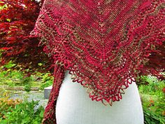 Ravelry: Spores pattern by Mia Rinde