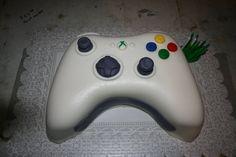 Xbox Cake!