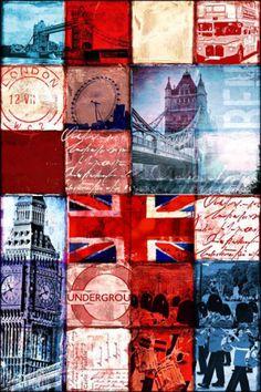 Londen - London
