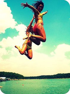 want my summer to be like this!!