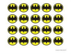 printable batman valentines day cards
