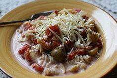 crock pots, artichokes, slow cooking, pasta recipes, crockpot recip, artichok pasta, slow cooker, pastas, pasta sauc