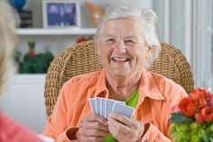 Mental activities for seniors