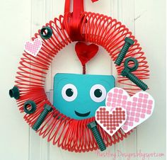 Some great kids crafts and cool gift ideas! Love this!