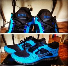 love these gym shoes! <3