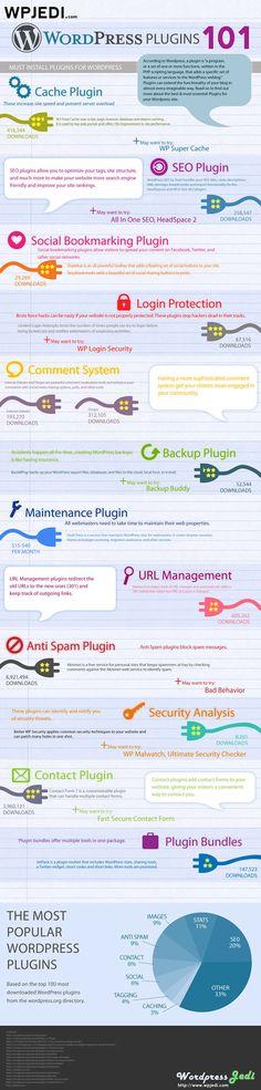 WordPress Plugins 101