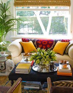 elephants, decor, bungalows, color combos, boho chic home