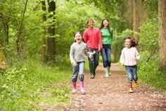 7 Kid-Friendly Spring Hikes in the Seattle Area I Seattle Outdoor Activities for Kids - ParentMap