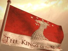 The Kings of the North c/o RAWK