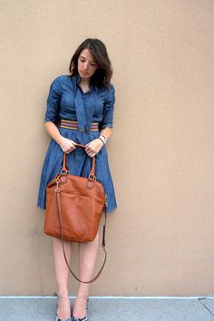 #eshakti #chambray #dresses