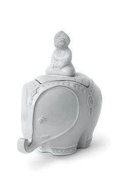 Jonathan Adler 'Darjeeling' Cookie Jar