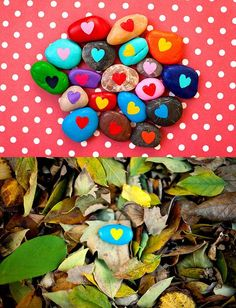 valentine day crafts, painted pebbles, heart rocks, painted stones, craft activities, paints, painted rocks, people, kid crafts