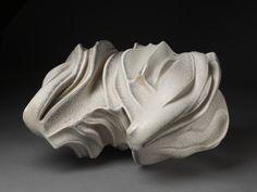 Dilatazione Tensionale di una Sfera sculpture, Carlo Zauli, 1972