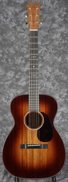 MARTIN 00-DB Jeff Tweedy Acoustic Guitar