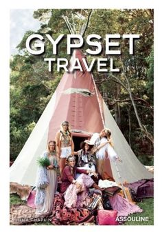 Gypset Travel de Jul