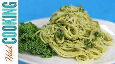 Kale Pesto | Hilah Cooking