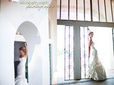 elizabeth wertz photography: Megan and Matt {Lake Pearl Wedding}