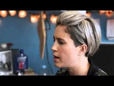 """Missy Higgins """"Sweet Arms of a Tune"""""""