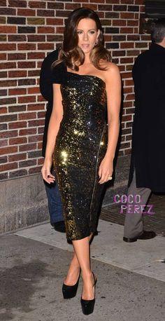 Kate Beckinsale - So gorgeous