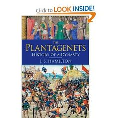 The Plantagenets: History of a Dynasty worth read, book worth