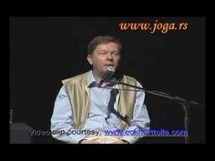 Šta je meditacija - Eckhart Tolle - prevod - JEDNOSTAVNO I JASNO!