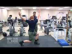 Navy SEAL BUD/s Training | Preventing Knee Pain