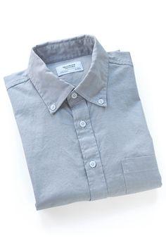 Brooklyn Tailors bespoke mens shirts.
