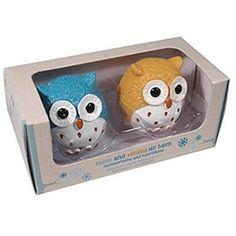 Owl Mint & Vanilla Lip Balm!!!   @Angie Wimberly Hoople