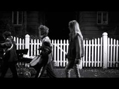 Music video by The Raveonettes performing Curse the Night. (C) 2012 The Raveonettes, LTD