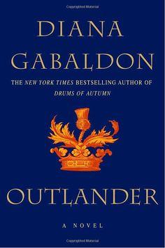 Outlander by Diana Gabaldon (Outlander #1)