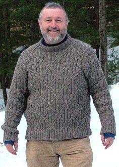 John's Sweater - free
