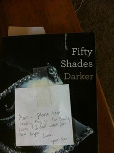 50 shades of grey, funny