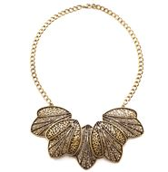 Show Your Metal Necklace  marknowandlater Shop mark.! Trendy Fashion & beauty at affordable prices! http://gbordonaro.mymarkstore.com <--- SHOP!