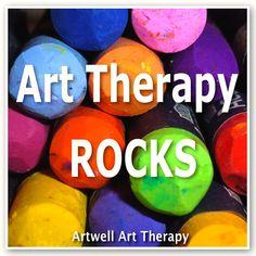 Art Therapy rocks!