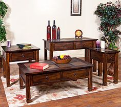 sofa tables, occasional tables, coffee tables, side tables, occasion tabl, end tables, top tabl, santa fe