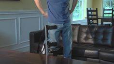 BYU student hopes invention will kill crutches | ksl.com