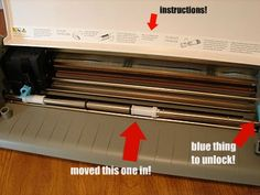 cutting vinyl and cutting bigger than 12 by 12   Expressions Vinyl Blog