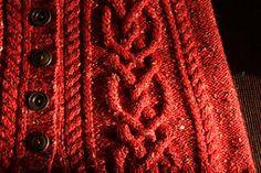 Ravelry: Galt Riverstone pattern by Shaulaine White